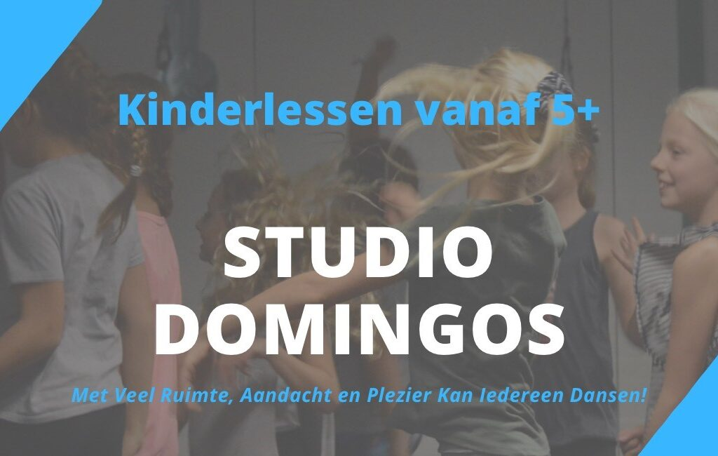 dansles kinderen Delfgauw Hoek van Holland