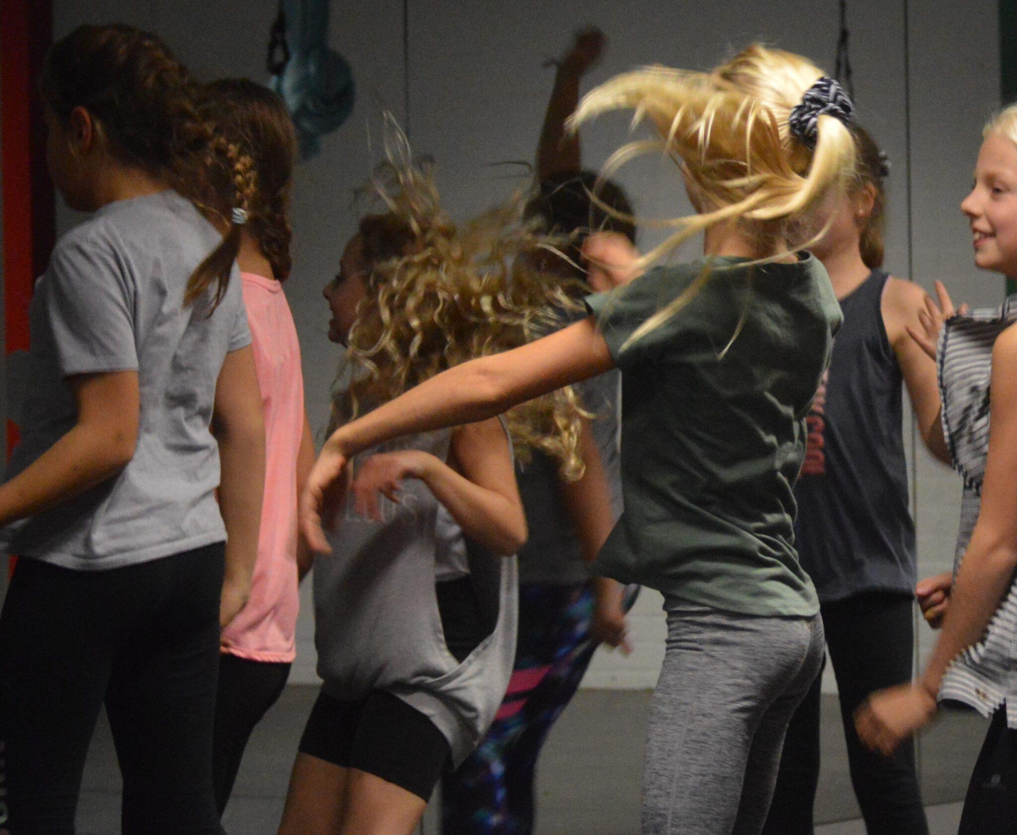 Dance Delfgauw Hoek van Holland