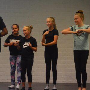 dansen Delfgauw Delft Pijnacker Nootdorp