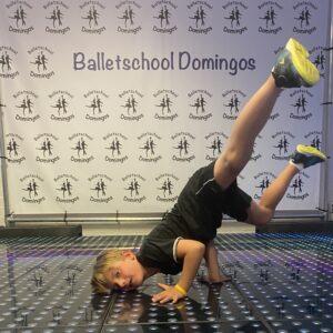 Breakdance Delfgauw