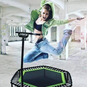 Jumping Fitness Hoek van Holland Delfgauw Rotterdam